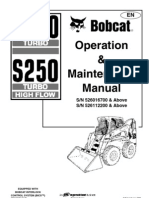 Bobcat Battery Reference Guide | Loader (Equipment) | Industrial