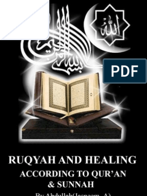 Ruqyah and Healing | Jinn | Tawhid