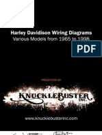 Harley Diagnostic Touble Codes | Electrical Connector | Battery Charger