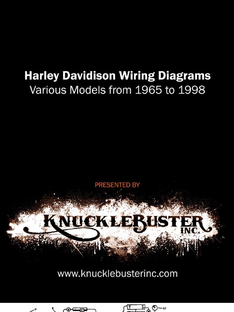 Harleywiringdiagrams Ti Jaguar Frc Wiring Diagram