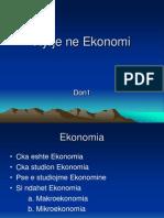hyrje-ne-ekonomi