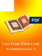 Cure From Witch Craft