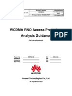 62555286 HUAWEI WCDMA RNO Access Procedure Analysis Guidance 20041101 a 2 0
