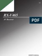 RX-V465_IM