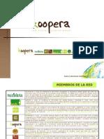 Koopera organizacion octubre 2011