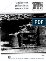 1985d, Cuadernos de Arquitectura Mesoamericana num.5