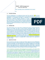 DRAFT MPIO Assignment 10 15June