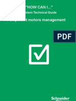 STG Pumps and Motors Management