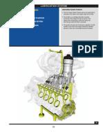 6.4L Lubrication System