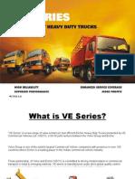 Fuel Efficient Heavy Duty Trucks