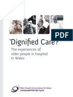 Dignified Care Full Report