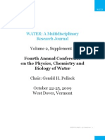 waterjournal vol2Suppl 2009