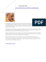 Namoleague News :-  Prabhu Chawla on why and how Congress wants to demolish Modi's image