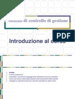 Parte 1- Introduzione Al Corso