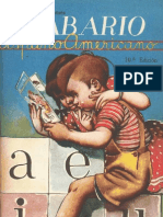 Silabario Hispano Americano - Adrin Dufflcq Galdames