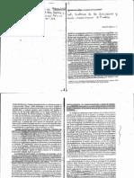 Pease, Franklin - Etnohistoria andina, un estado de la cuestión