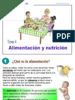 NUTRICION SUEL