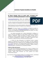 Nueva Web PP Asamblea Madrid