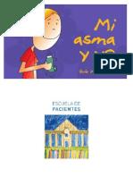 Guia Informativa Asma Infantil