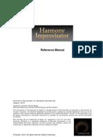ImprovisatorManual