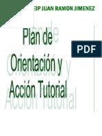Plan de Orientacion y Accion Tutorial