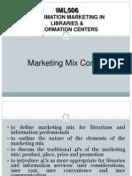 Chapter 2 - Marketing Mix 4P's