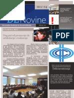 DE Novine - Broj 04