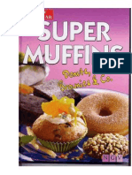 Super Muffins, Donuts, Brownies & Co