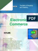 Electronic Comerce