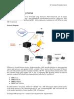NPServer Example
