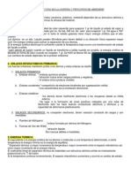 CAPITULO 2 Estados de La Materia y Principios de Adhesion