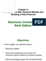 Lecture 07 Models for Internet Commerce