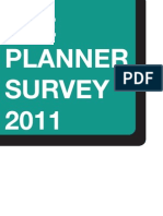 theplannersurvey2011-110915160043-phpapp02