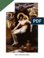 Adão-e-Cristo-Eva-e-Maria