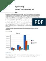Electronics Sample Business Plan