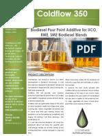 Coldflow 350 Product Brochure