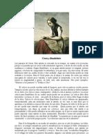 Corot y Baudelaire