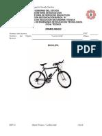 890254 Analisis de Objeto Tecnico La Bicicleta Version 1[1]