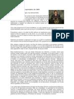 Discurso de Chávez en La Onu