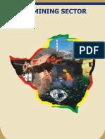 Zimbabwe Minerals Overview