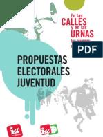 Programa_Juventud_IU_2011