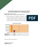 Relatorio Informativo Para Baixa Definitiva Elias Franca