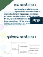 6 Forças Intermoleculares