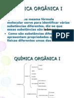8-Isomeria Planar e Conformacional