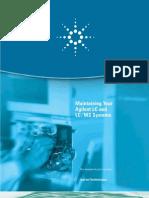 Manual de Servicio de Agilent