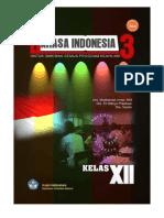 Bahasa Indonesia untuk SMK semua program keahlian kls 3