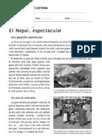 CL Nepal, espectacular