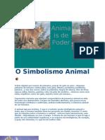 Xamanismo - Simbolismo Animal e Animais de Poder