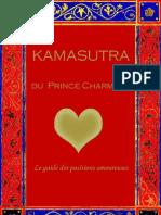 Kamasutra Book Sex Position