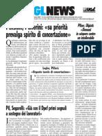 Ugl News Marzo 07